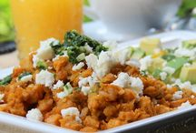 Feast: South America