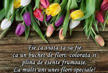 Zi de Florii