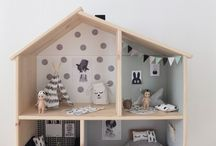 Dollhouse diy