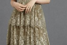 Dresses are art