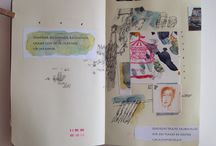 Art Journaling / by Aurélie Bouvier Villard