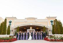 River City Casino Weddings