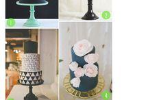 Cakes | Fondant Cake Love | Black