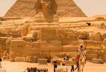 Dream Trip: Egypt