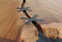 Wood - IDEAS