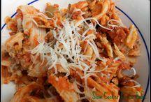 Dinner - Freezer Meals / by Martina Faircloth