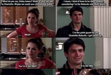 One Tree Hill Goals