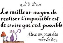 citations Disney