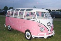 VWs and other Painted Rides