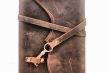 Jurnal Leather Case