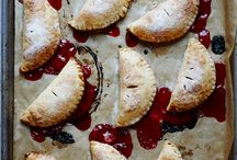 Cherry recipes / by Seacoast Eat Local