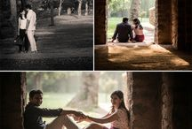 Pre wedding ideas