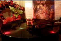 Koledy a vánoční písničky