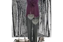 Wear / by Shalyn Copas