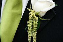 Esküvői inspirációk