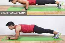 Fun Workouts to try