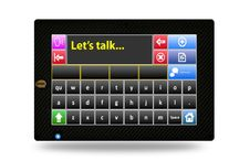 Assistive Technology / Assistive technology that allows adults and children who are unable to use their natural voice to speak and communicate using a computer. Supports a wide range of communication skills and abilities - #Autism, Stroke, Brain Injury, #ALS (Lou Gehrig's disease), Cerebral Palsy, Parkinson's, Down syndrome, developmental delays and more. #aac #assistivetechnology