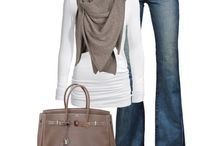 Nice & simple outfit