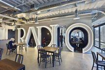 Office interior Design & Inspiration