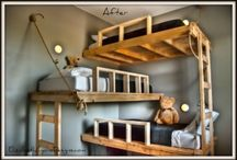 Bedrooms / by Ron Hazelton