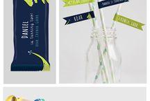 Theme Party Printable Designs / Theme Party Printable Designs