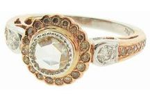 The Perfect Ring / by Von Bargen's Jewelry