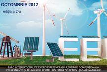 EEE 17 - 20 octombrie 2012 / by Romexpo Bucuresti