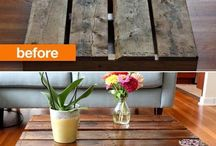 diy house projects