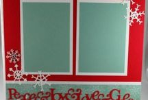 scrapbook Christmas / by Cynthia Zimmerman Short