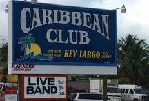 Key Largo Favorites