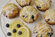 YHM - Muffins / We love Muffins at Your Homebased Mom!  / by Leigh Anne, YourHomebasedMom