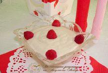десерт для детей