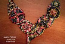 Isla Bonita: linda bisutería hecha a mano por Judite Pereira