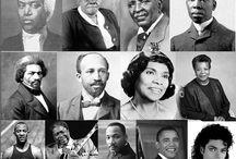 Black History / by Nikki Phoenix