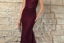 Bridesmaids, Lace Affairs, by Mori Lee