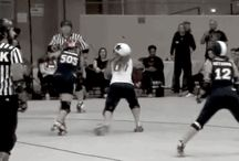 All the Roller Derby GIFs!