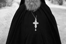 Воинство Христово / О мужественных православных людях
