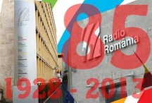 RRI Contest: Radio Romania 85  / Dear friends, once again we invite you to participate in a contest, this time a special anniversary contest called Radio Romania 85. This contest is dedicated to the celebration of 85 years of public broadcasting in Romania, celebrated on 1st November 2013. Details at http://www.rri.ro/art.shtml?lang=1&sec=16&art=359655