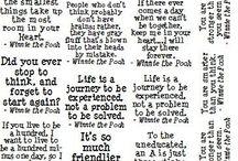 Wondrous Words.