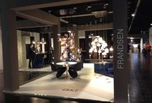 IMM 2015 - Frandsen Lighting / See our stand at IMM 2015