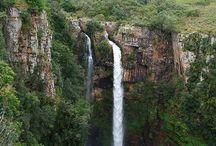 Drakensberg Mountains
