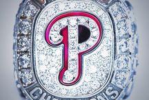 Phillies / Baseball / by Linda Kapuschinsky Smith