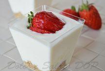 Dolce e Salato DOP / Ricette dolci e salate