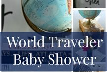 traveler shower