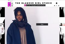 Shop my website