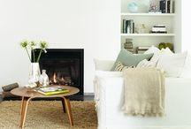 Basements / by Vanessa Francis Interior Design