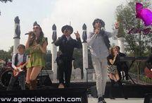 Música / La mejor cobertura de música en México y el mundo están en www.agenciabrunch.com   Discos, singles, conciertos, discos nuevos y más sólo aquí