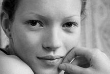 MODELS / Kate Moss