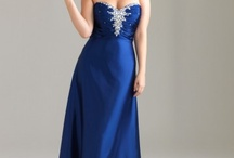 Royal Blue Wedding / by Audrey Jeanne's