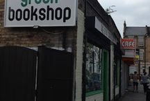 The bookshop around the corner / The bookshop blog http://www.thebookshoparoundthecorner.co.uk/